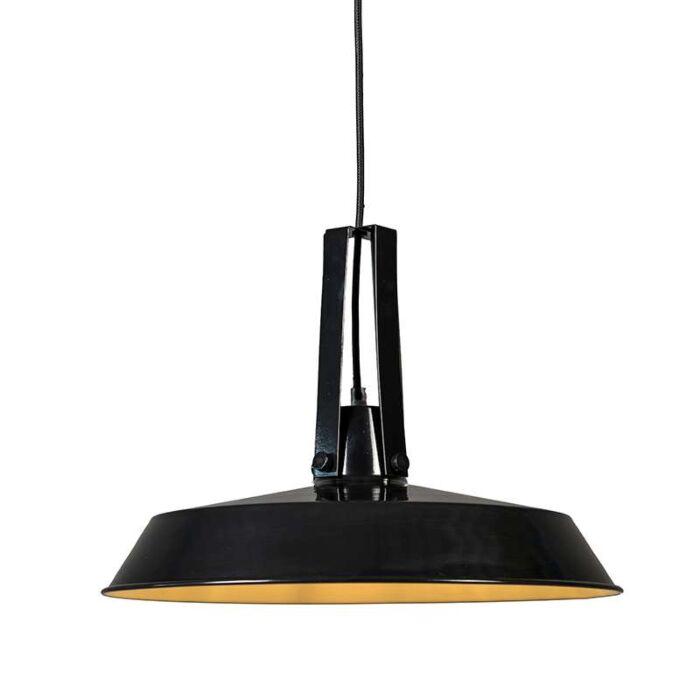 Lustre-Living-40cm-noir