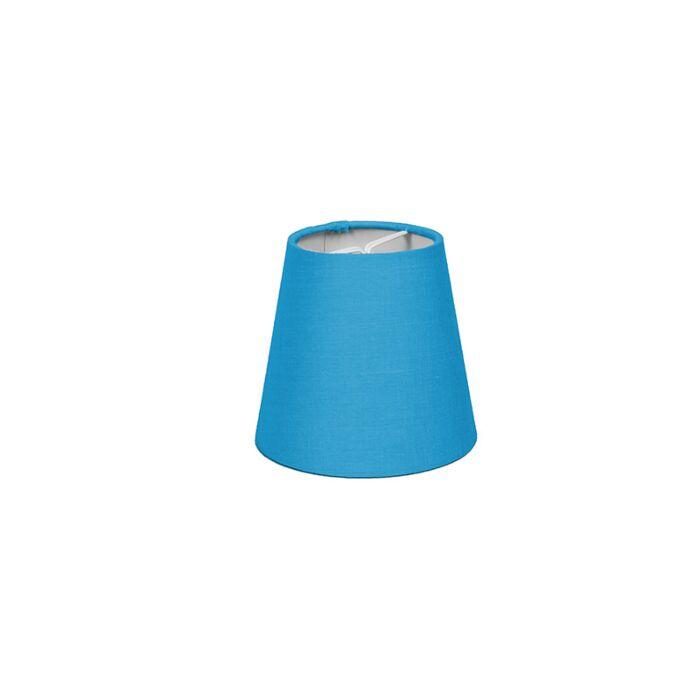 Abat-jour-pince-12cm-R-SC-bleu-clair