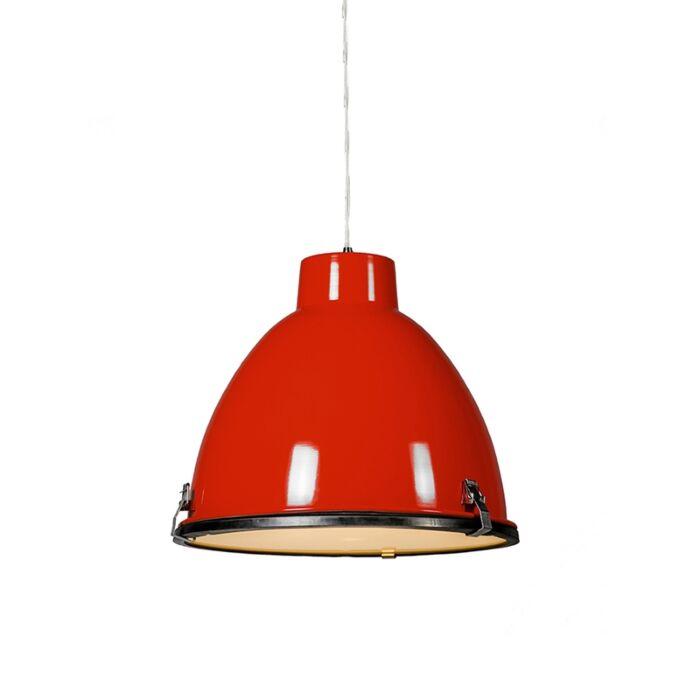 Lustre-Anteros-38-rouge