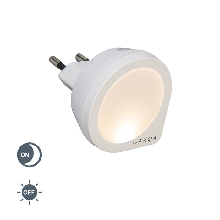 Veilleuse-petite-avec-capteur-d'intensité-lumineuse