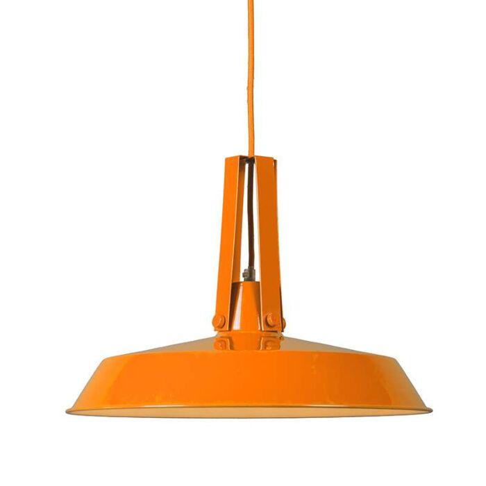 Lustre-Living-40cm-orange