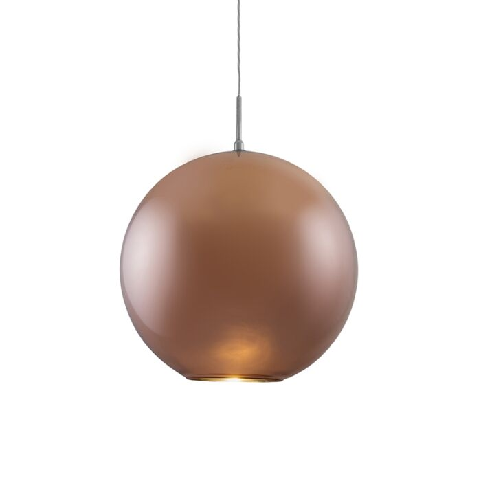 Suspension-Ball-40-cuivre