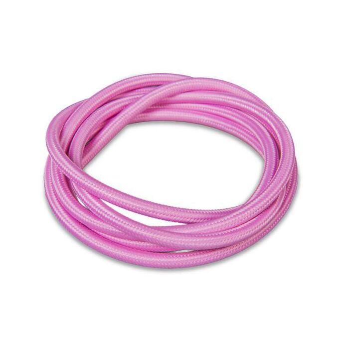 Câble-substances-1-mètre-rose