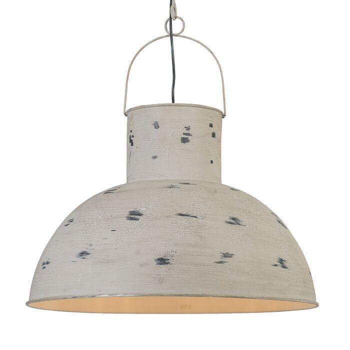 Lampe-Rust-XL-gris-patiné