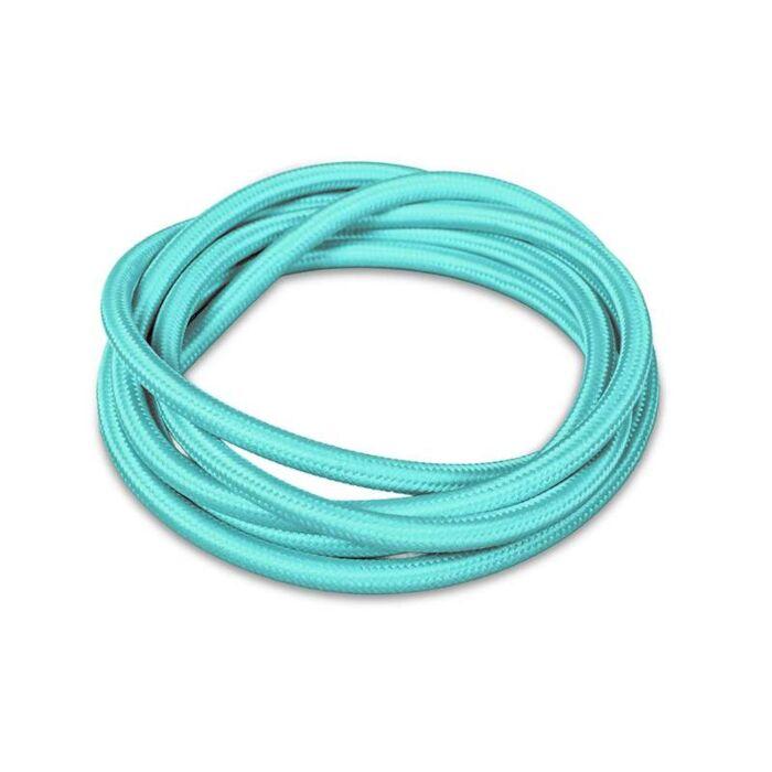 Câble-substances-1-mètre-turquoise