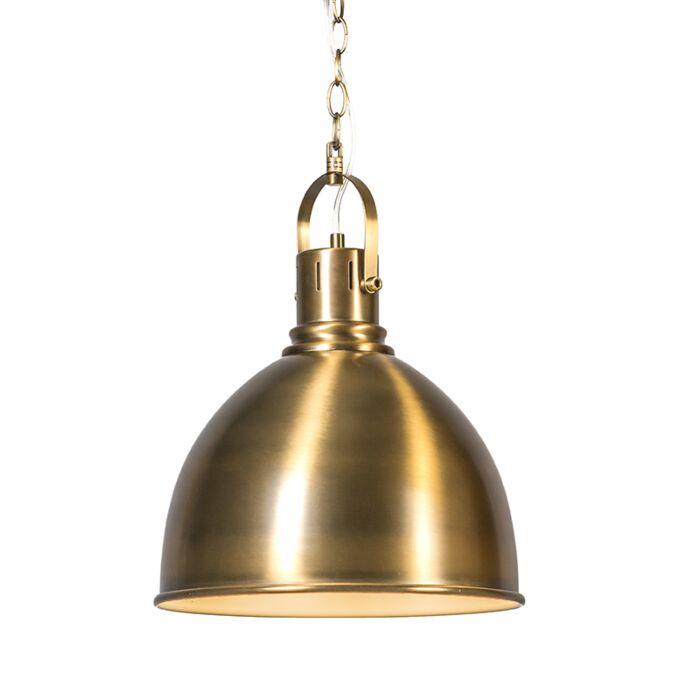 Suspension-Goblet-bronze