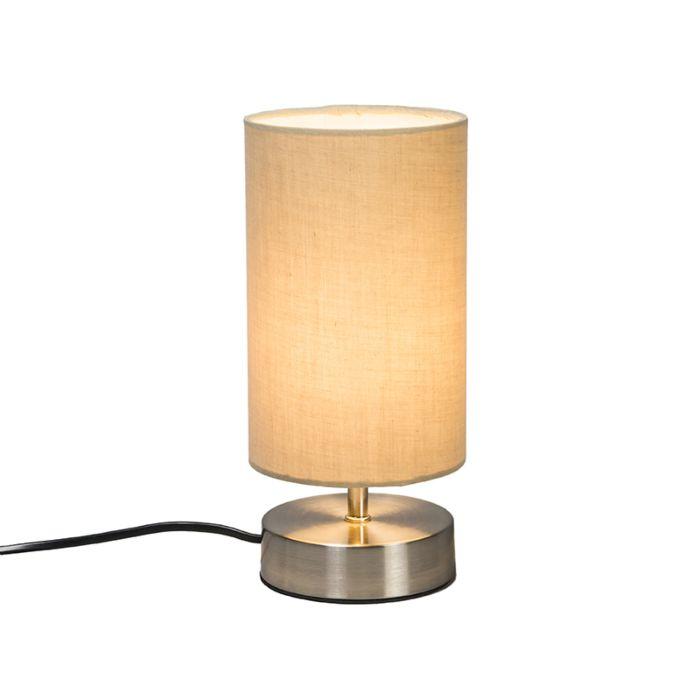 Lampe-de-table-Milo-2-rond-beige