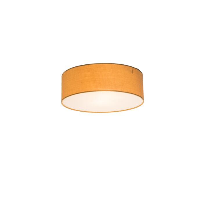 Plafonnier-Drum-Basic-30-beige