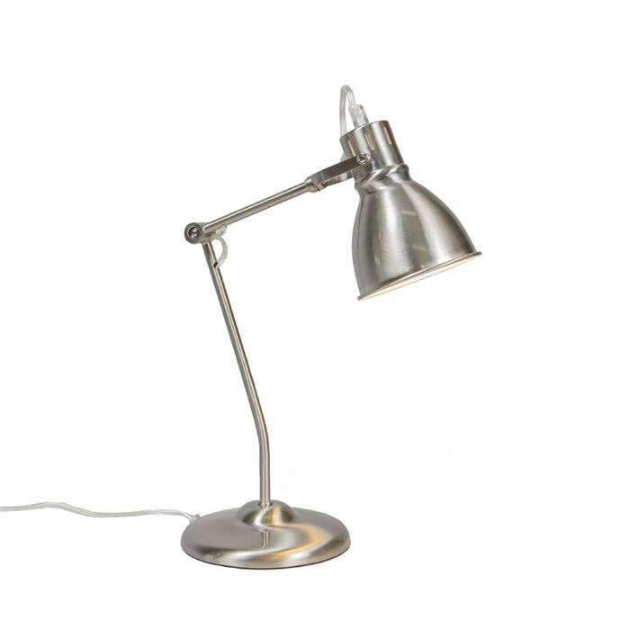 Lampe-de-table-Goblet-nickel