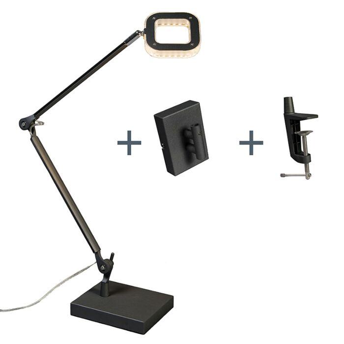Lampe-de-table-Oficina-noire