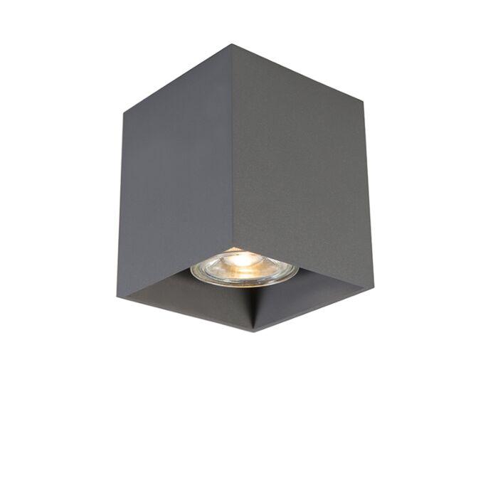 Spot-moderne-gris-foncé---Qubo-1