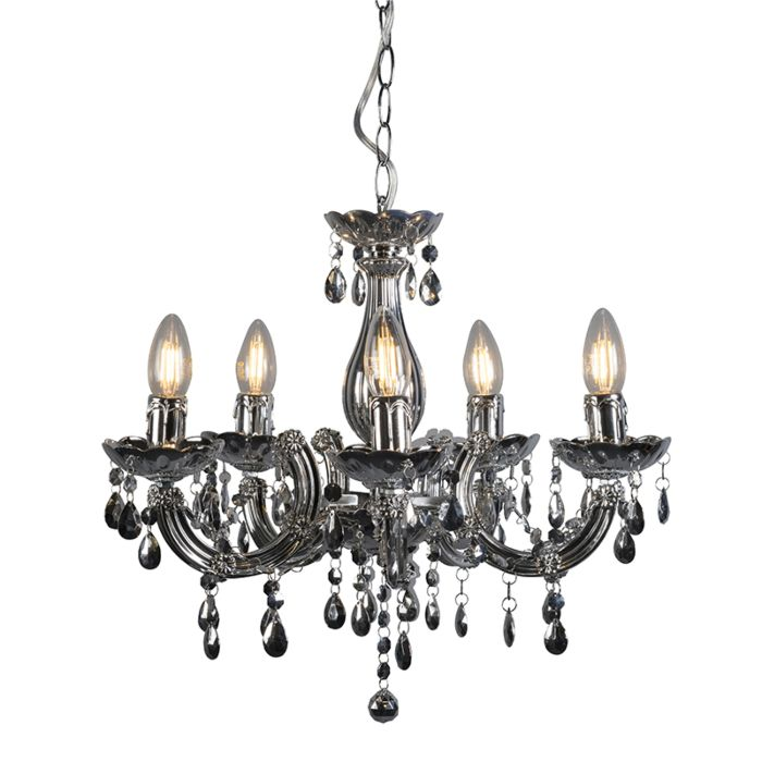 Lustre-Marie-Theresa-5-argent