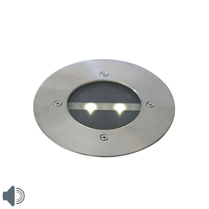 Spot-de-sol-avec-LED-sur-l'énergie-solaire-IP44---Tiny