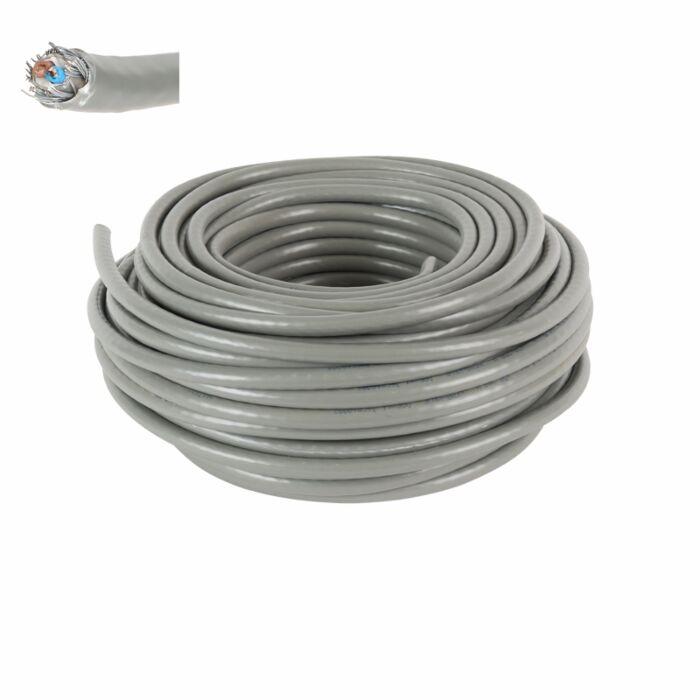 Câble-de-masse-sur-rouleau-VO-XMvKas-Eca-2x2,5-MM2---50-MTR