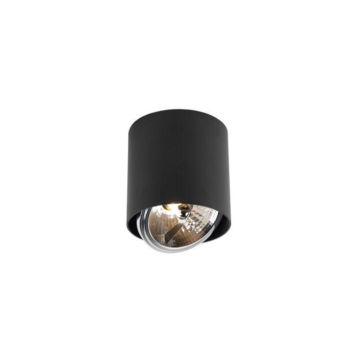 Cylindre-design-spot-noir---Impact-Up-G9